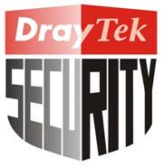 Draytek security