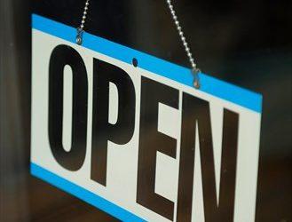 Op zaterdag geopend voor Glasvezel in de Kern
